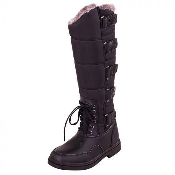 BR Zimowe buty jeździeckie Siberia