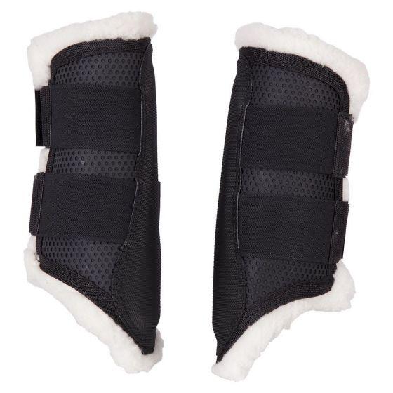 BR Ochraniacz nóg Pro Mesh ujeżdżeniowy
