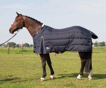 Harry's Horse Stable Rug Highliner 500 Black Iris