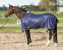 Harry's Horse Flysheet standard z siatką, granat