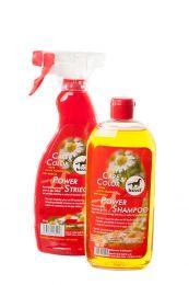 Leovet Power Shampoo 500 ml