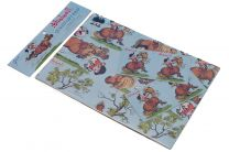 Wrapping Paper Thelwell