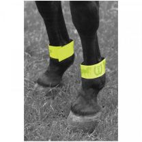 Imperial Riding Reflective Bandages with Velcro