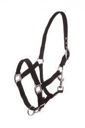 Nylon halter basic
