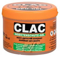 Żel CLACT odporny na muchy