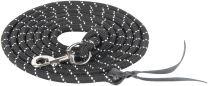 Harry's Horse Lead rope muskaton 4m black