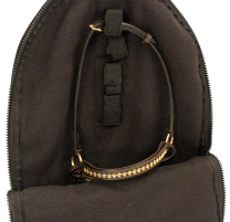 Tough-1 Show Halter Carrier