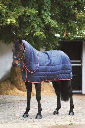 Derka stajenna Horseware Amigo Vari-Layer Plus o wadze średniej 250 g