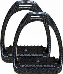 Harry's Horse Braces Compositi Reflex Carbon-Look dla dorosłych