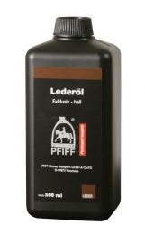 PFIFF Leather Oil Exklusiv