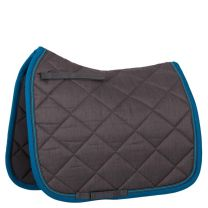 BR Saddlepad Melange Exclusive Dressage