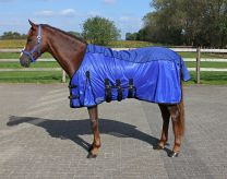 QHP Combo fly rug
