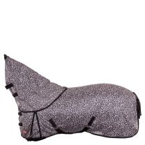 Premiere Combo Fly Rug Leopard