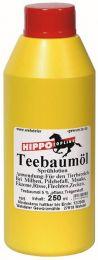 Kremowy olejek z drzewa herbacianego