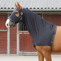 Harry's Horse Chest Protector / hood lycra