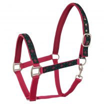 Imperial Riding Halter Christmas