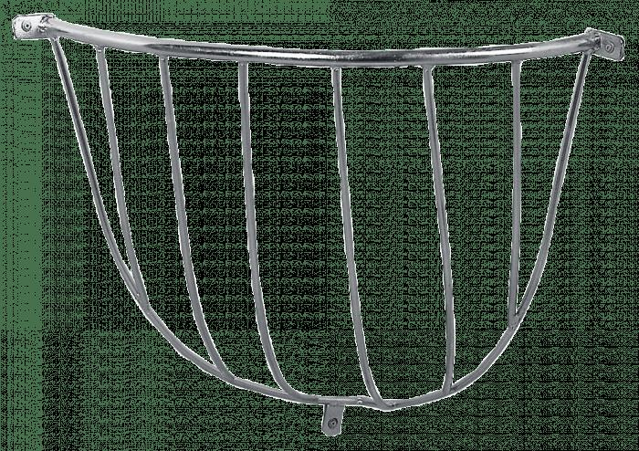 Kerbl Kącik dla koni w stojaku na siano