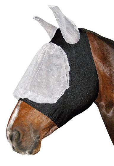 Harry's Horse Maska muchowa z lycry z uszami