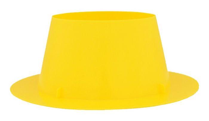 Hofman Strój treningowy / strojowy żółty
