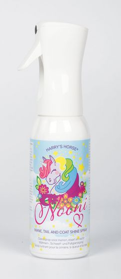 Harry's Horse Mane / tail spray (500ml) Nooni number