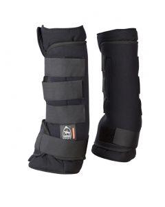 PFIFF Tendon Boots Black Full