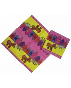 Horse Party Napkins