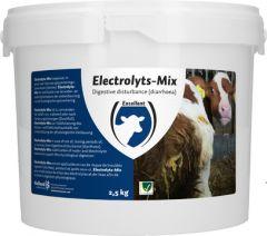 Hofman Electrolyten Mix 2500 gr