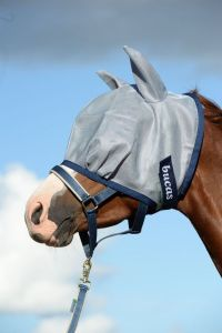Bucas Buzz-Off Fly Mask