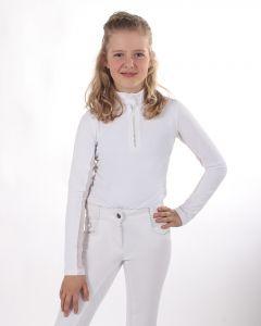 QHP Koszula konkursowa Yinthe Junior