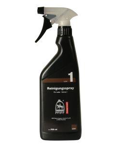 PFIFF Spray do czyszczenia skóry, 500ml