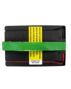 Bateria alkaliczna 9V7 165 AH