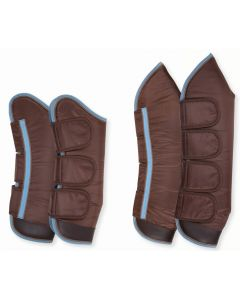 PFIFF Transport Tendon Boots Barrow