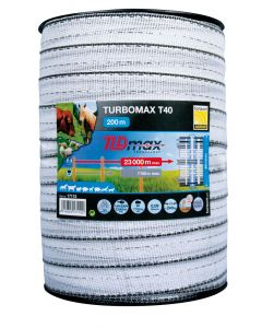"Knitband ""TURBOMAX T40"", 40mm"