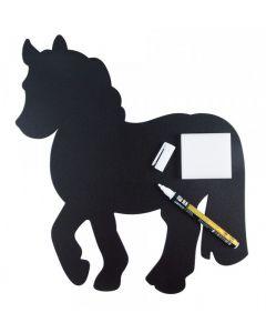Zarejestruj z motywem konia