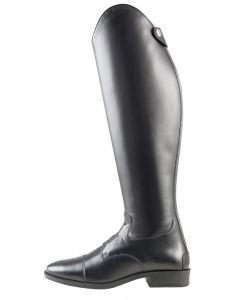PFIFF Skórzane paski do butów jeździeckich 'Cabriola'
