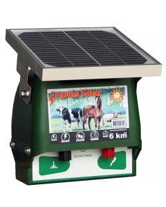 Hofman Aplikacja baterii Solar Impuls 6 km