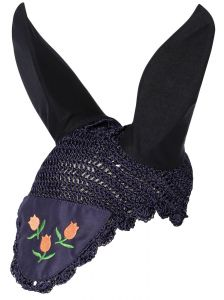 Harry's Horse Fly net / ears Tulip