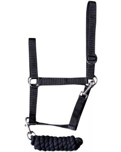 Harry's Horse Halter set Initial