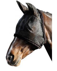 Maseczka z koniem Harry'ego z uszami czarna