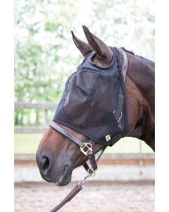 Harry's Horse Maska przeciw muchom Flyshield bez uszu