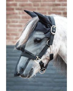Harry's Horse Kantar do maski muchowej z uszami