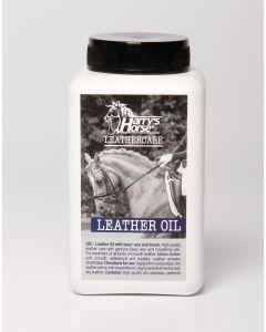 Harry's Horse Skóra wosk / wosk pszczeli z pędzelkiem (500 ml.) Ilość