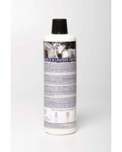 Detergent konia Harry'ego dla skóry i owczej skóry