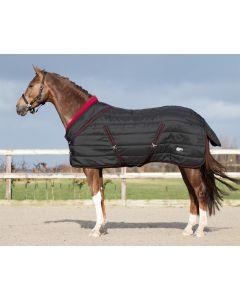 QHP Kolekcja luksusowych dywanów do stajni