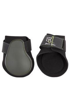 BR Paski do butów jeździeckich Fetlock BR 4-EH