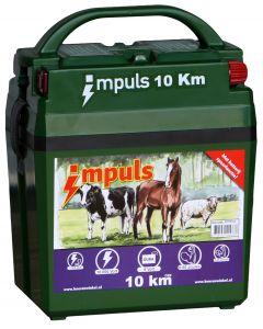 Hofman Aplikacja baterii Impulse 10 km