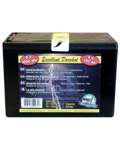 Hofman Bateria Durobat 9V / 120Ah
