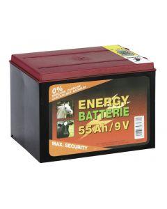 Hofman Bateria EG super 9V / 55Ah