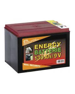 Hofman Bateria EG super 9V / 130Ah