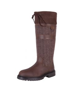 Buty outdoorowe BR Country Twill